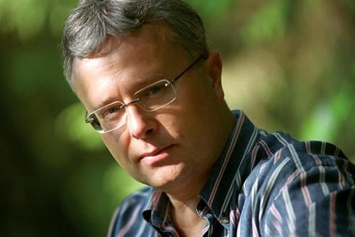 Александр Лебедев на «антикоррупционном клубе» (ВШЭ)
