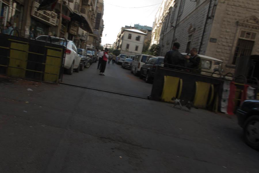 Дамаск. По мнению Аль-Арабии здесь идут тяжелые уличные бои.