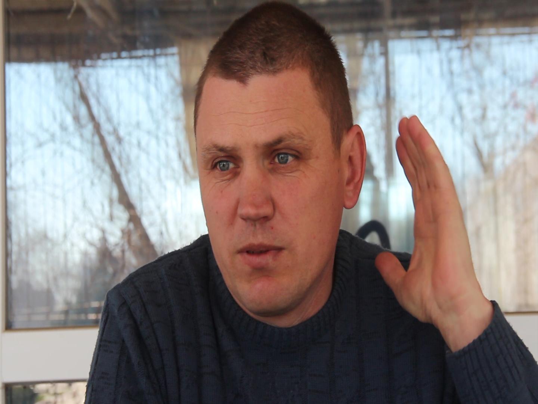 Крым: свидетельство опального майора Никифорова. Часть 3