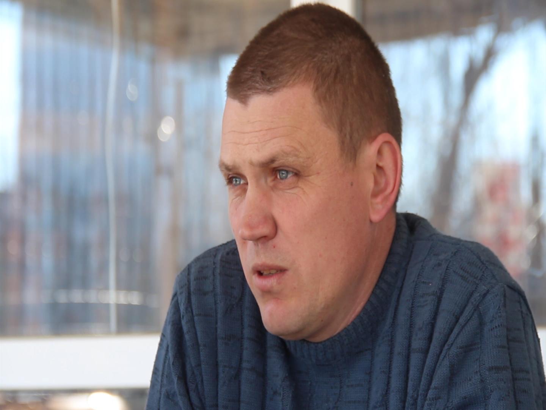 Крым: свидетельство опального майора Никифорова. Часть 1