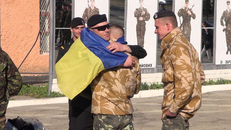 Крым: прощание славян
