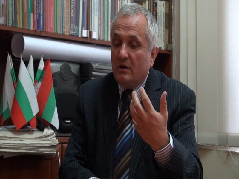 Крым: как болгары Евросоюз сагитировали за референдум