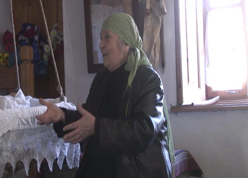 Крым: фракийцы из Чернополья