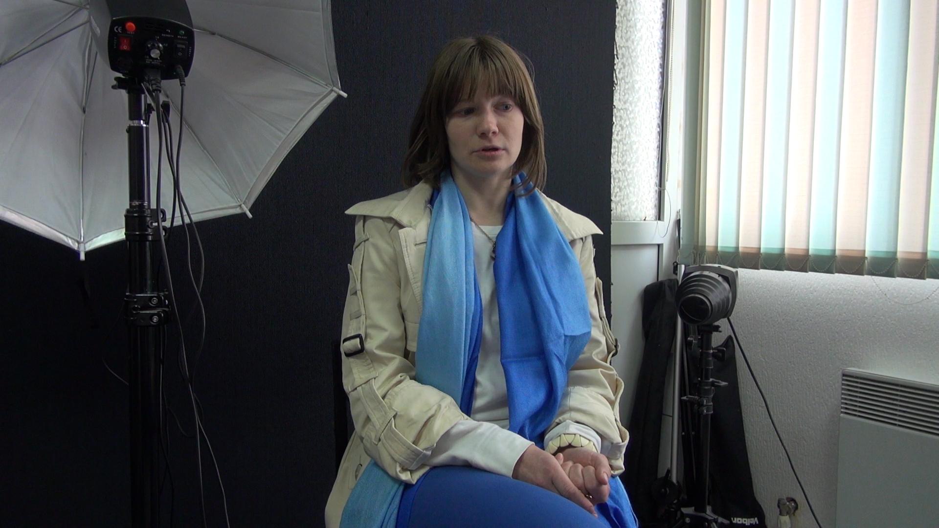 Крым: Оля, не уезжай!